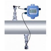 فلومتر اینزرشن التراسونیک Insertion Ultrasonic Flowmeter
